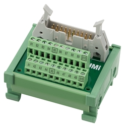Interface Terminal Blocks (Rod Terminal Type)Image