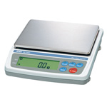 Weighing Instruments Image