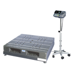 Pallet-Integrated Digital Bench Scale, SN Series