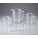 TPX Beaker with Handle Operating Temperature 20–150°C