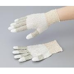 Anti-Static Line Top Gloves (Simple Package)