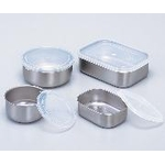 Sealing Container Capacity 300 ml–1400 ml