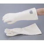 Silicone Heat-Resistant Long Gloves