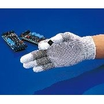 Antistatic Line Top Gloves A0161