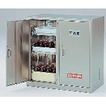 Chemical safe, stainless steel (SUS304)