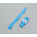 Wrist Strap Cordless Type, Band Material: Rubber (with Conductive Fibers)