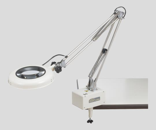 LED Lighting Magnifier (Free Arm / Clamp Mounted)