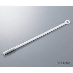 Stirring Bar Pick Bar (Polypropylene) φ10 x 300mm