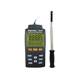 Hot Wire Anemometer TM-4001