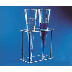 Imhoff Cone Liquid Scale Stand
