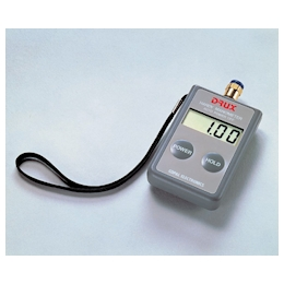 Portable Manometer PG-100-103GP with Calibration Certificate