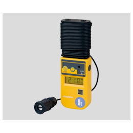 Oxygen Concentration Meter 10m ( Winding Type) with Calibration Certificate