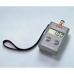 Portable Manometer PG-100-102VP