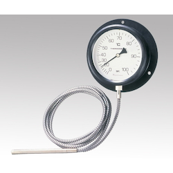 Wall-Mounted Remote-Reading Thermometer 0 - 80℃