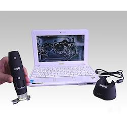 Wireless Digital Microscope PC Monitor 1 - 200X