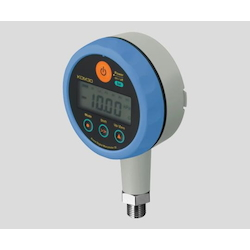 High Precision Digital Pressure Indicator Kdm30-500kpag-E-Bl