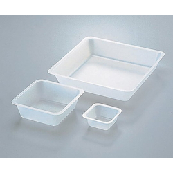 Balance Dish Uncharged 400mL 1000 Sheets