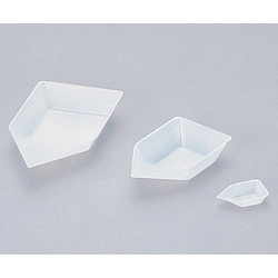 Balance Tray Uncharged 10mL 1000 Sheets
