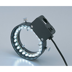 LED Illuminating Device for Stereomicroscope Double Light