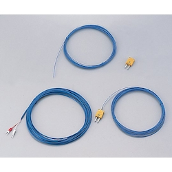 Coated Thermocouple (K Thermocouple: Duplex) Dkーk-Bl-5m