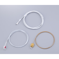 Coated Thermocouple (K Thermocouple: Duplex) Dt-K-5m-Connector
