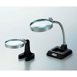 Flexible Stand Loupe SL-07