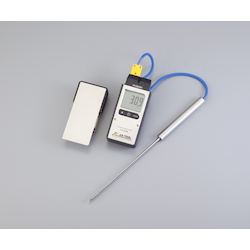 Ex Pocket Thermocouple Thermometer TM-200 (1ch)