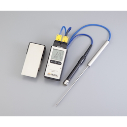 Ex Pocket Thermocouple Thermometer TM-201 (2ch)
