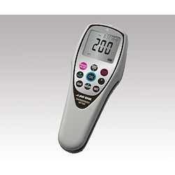 Waterproof Digital Thermometer WT-200 with HACCP Alert Function
