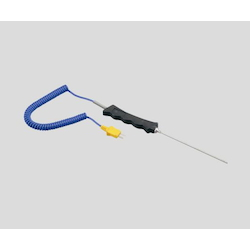 Handle Probe Sensor Surface Thermometer L Type DS-5860
