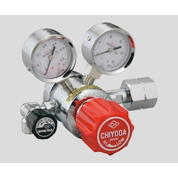 Precision Pressure Regulator SRS-HS-BHN1-O2