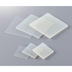 High Tear Strength Silicone Rubber Sheet 1000x1000x5