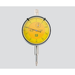 Standard Form Dial Gauge Yellow (With Stone Bearing)
