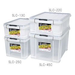 Waterproof Shield Container (Approximately 24L)