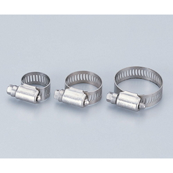 Stainless Steel Hose Clip φmm: 64-40 SS3200N