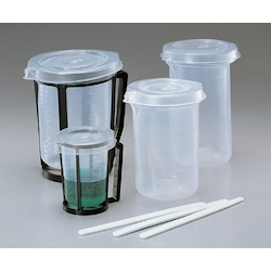 Disposable Handle Beaker 3L 50 Pcs