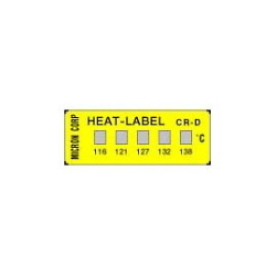 Heat-Label CR-G 43mm x 16mm
