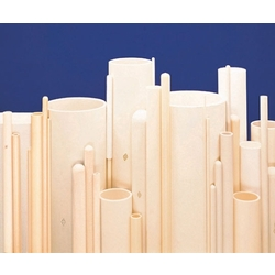 HB Insulating Tube 6 x 4 x 500: 10 pcs.