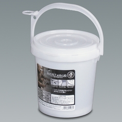 Astage, Paint Bucket with Lid