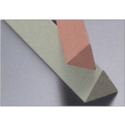 Oil Stone Triangular