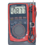 Digital multi-meter