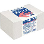 Elleair Pro-Wipe Recycled Towel White L Size Band 4-Ply Band