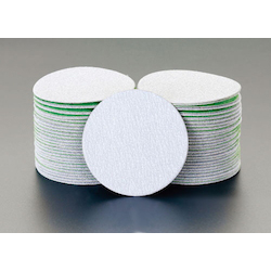 [Hook and Loop Type] Disk Paper EA162KT-120A