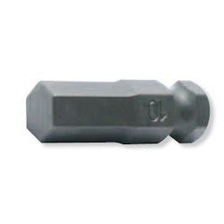 Spare Bit For Hex Bit Socket EA164CJ-119