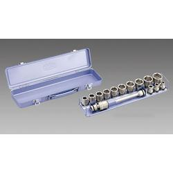 "Impact Socket Set (1/2"") EA164MA"