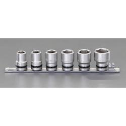 "Impact Socket Set (1/2"") EA164MA-1"