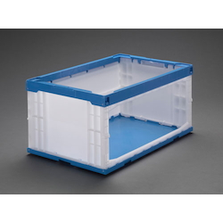 Folding Type Container (Window Opening) (76L) EA506AA-173A