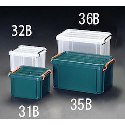 Storage Case with Buckle(6 pcs) EA506AB-32B