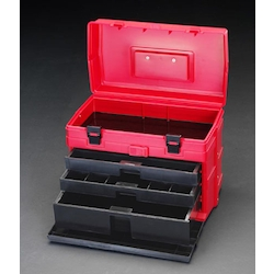 Tool Box with Drawer EA507W