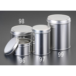 Steel Container EA508SC-99